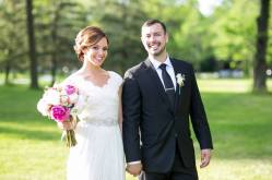 Credit: Barclay Horner Wedding Photography
